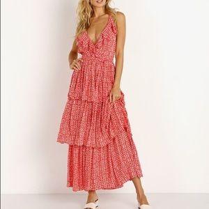 Cleobella Darwin Maxi Dress